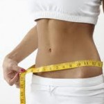 achieve a flat stomach